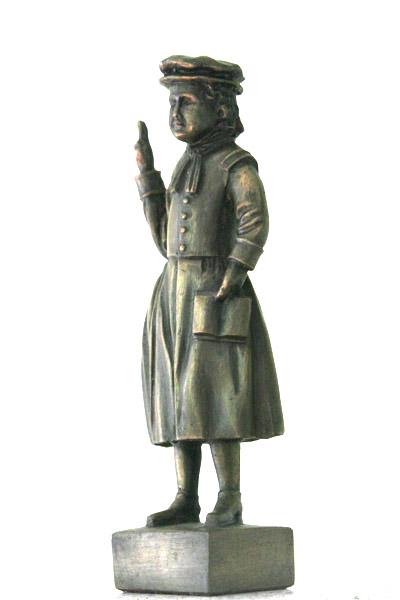 bluecoat boy
