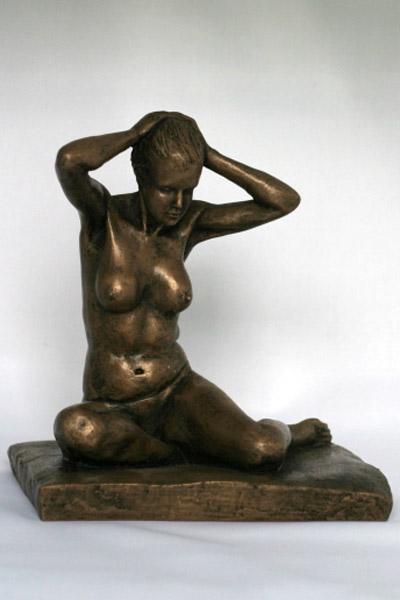 sitting figure 3