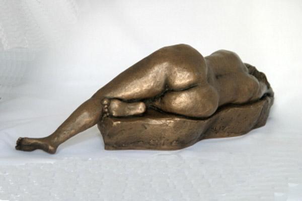 lying figure 1