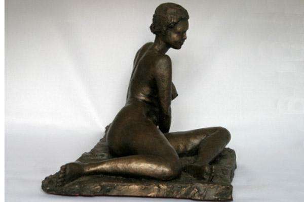 sitting figure 2